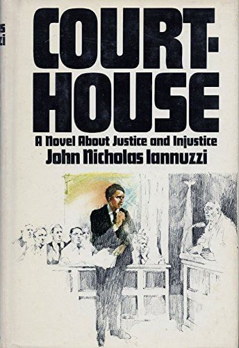 Court House book cover